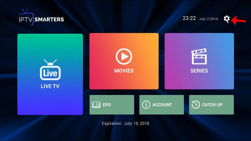 iptv smarters guide for ios