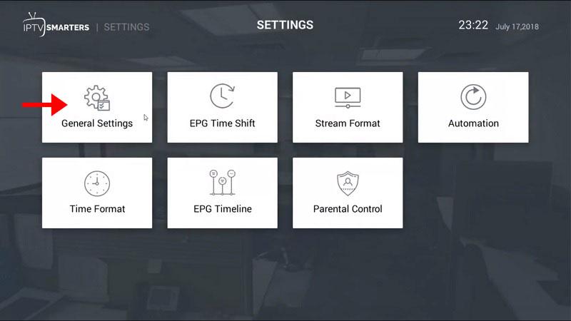 iptv smarters app on ios