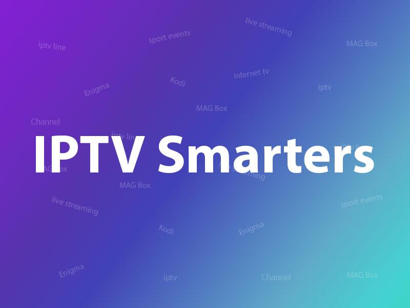 iptv smarters guide